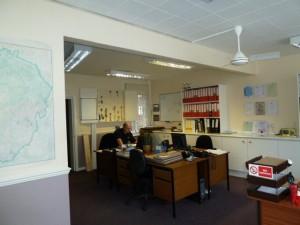 rhwhite office